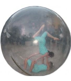 SFERA DANCE in Pvc - Dim. 2 mt