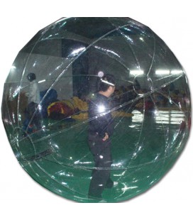 SFERA DANCE in Pvc - Dim. 3,5 mt