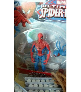 Spiderman Personaggio 10 cm