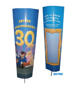 Totem 30° Compleanno