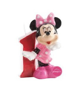 Candelina 1 Minnie