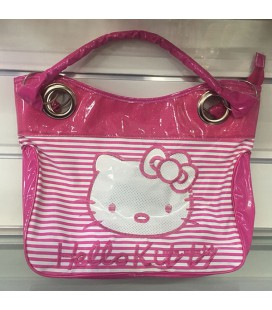 Borsa Shopping Hello Kitty ROSA