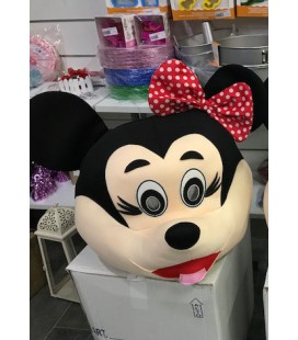 Mascotte Minnie Linea easy