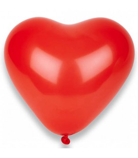 Palloncino CUORE LARGE 43 cm.